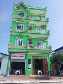Khách Sạn Bảo Ngọc Cô Tô