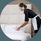 Dịch vụ phục vụ phòng của khách sạn Bảo Ngọc Cô Tô